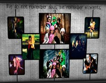[&Hearts;] Moments PIcture Frame