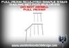 ~Full perm simple stairs Railing + Maps! ( STOOP RAILING )