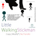 .::TT::. Little Walking Stickman