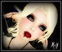 Caotica_MaY Doll-face shape