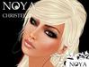 **NOYA** [PROMO] CHRISTELLE Female Model Avatar
