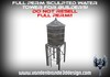 ~Full perm sculpted water tower / water tank for roof + Maps!  and texture