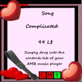 Song Complicated