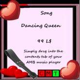 Song Dancing Queen