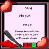Song My Girl
