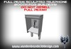 ~Full perm sculpted Telephone Booth + Maps!