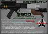 Second Hand Droids - BlasTech DH-17 Blaster Pistol