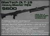 Second Hand Droids - BlasTech DLT-19 Heavy Blaster Rifle