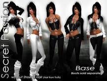 (SP) Base