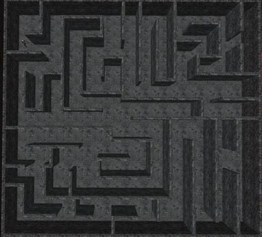 Grey Stone Maze