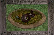 For Meeroos™ Sleeping Nest w Berries, boxed