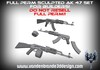 ~Full perm ak 47 set + Maps for builders