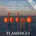 Flamingo box