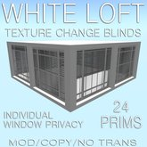 Domicile: White Loft