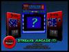 Blazen Streaks Arcade
