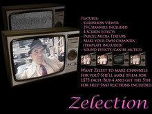 Zelection ~ ZellieVision