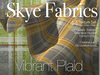 PROMO 50% off Skye Fabrics - Vibrant Plaid - 44 Fabric Textures Full Perms