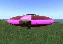 UFO v3.7 Series: Space UFO Invader, Tiny UFO Invader, Mega UFO Visitor