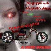 Vampocalypse Motorcycle Bike