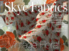 PROMO 50% off Skye Fabrics- Vintage Floral - 40 Fabric Textures Full Perms