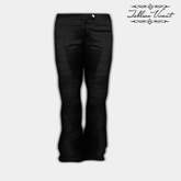 ~Tableau Vivant~ Gatsby pants - black