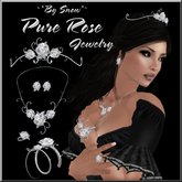 ~*By Snow*~ Pure Rose Jewelry