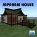 Japanese House - Low Prim Low Price @ Low Prim Living