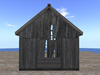 RE Abandoned Barn/Building - Farm/Ranch/Western/Old West