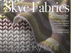 PROMO 50% off Skye Fabrics - Chunky Knit - 40 Fabric Textures Full Perms