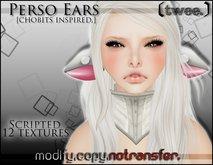[twee.] - Perso Ears