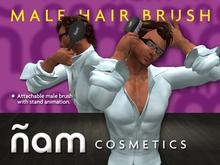 Hair Brush ÑAM for men