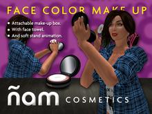 Face Color Make Up ÑAM
