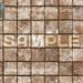 Skye antique terracotta floor textures sample 2