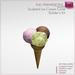 %50SUMMERSALE Full Perm Sculpted Ice Cream Cone - Ice cream Balls Builder's Kit Set
