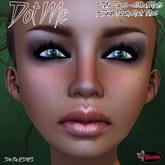 .:Glamorize:. Dot Me - Beauty Marks (5 Singles, 1 5 Dot Combo)