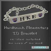 HKE ID Bracelet Box