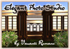 *VRD* Elegant Photo Studio (boxed)