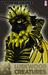 Luskwood Lemon / Yellow Kellashee Avatar - Female - Complete Furry Avatar