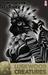 Luskwood Monochrome Kellashee Avatar - Female - Complete Furry Avatar