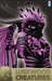 Luskwood Rose / Pink Kellashee Avatar - Male - Complete Furry Avatar
