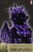 Luskwood Violet / Purple Kellashee Avatar - Female - Complete Furry Avatar