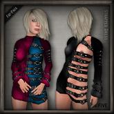20.FIVE Belted Dress