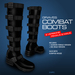 GRAVES Combat Boots - male & female set
