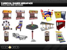Carnival Mega Pack ™