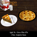 Apple Pie - Gives a Plate of Pie