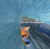 VALIUM SURFBOARDS SUNRISE (LSD Longboard) (no copy)