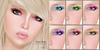 cheLLe (eyeshadow) Sheer Neon