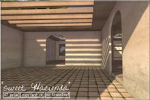 """Sweet Hacienda""  [boxed]"