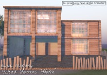 """""""Wood Lovers Home"""" [boxed]"""
