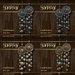 EarthStones Gypsy Earrings - Fatpack (GIFT BOX)